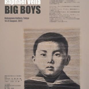 "Raphael Vella ""Big boys"""