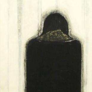 田代 彩 作品展 「点々と明・くろい影」