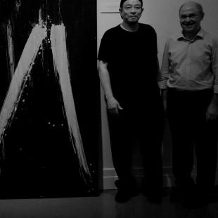 2005 DUMBO Art Festival NY 中川太郎平