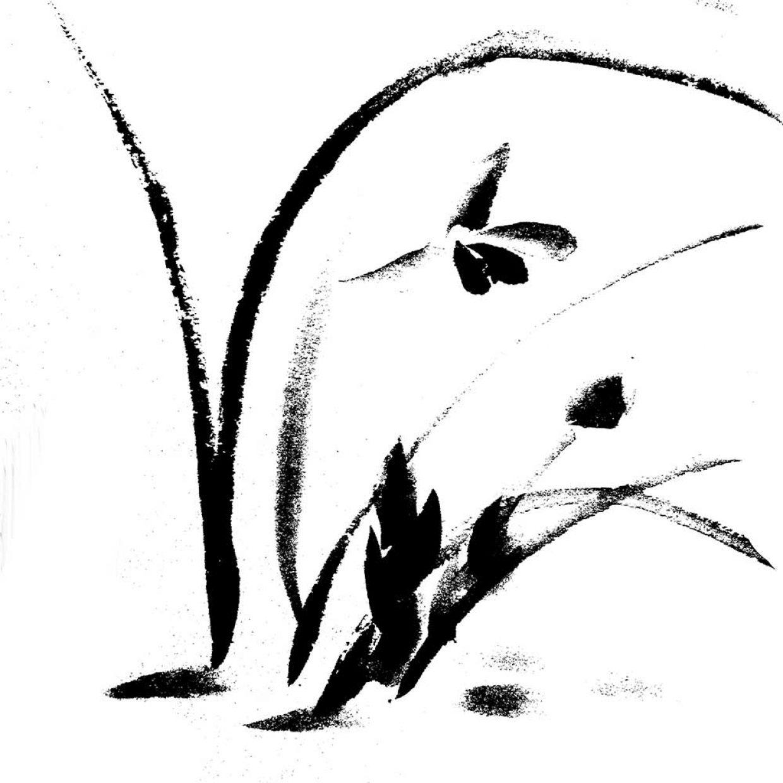 書と絵画の書画展 古今和歌集に集う 会期二